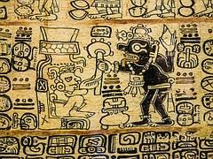 Petroglyphe. Das Dunkle und das Helle