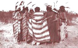 Native-Kreis
