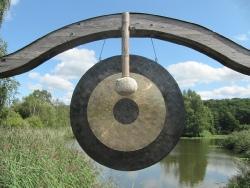 Gong. Vernunft ist jetzt