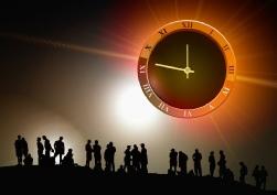Überlebens-Tick-Tack-Tyrann