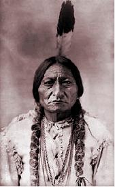 Sitting Bull: Ein ganz besonderer heiliger Mann