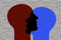 Symbol für Ausbildung im Seelenaufstellen: Dualitäten